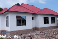 Mettro Tile Roofing Mabati