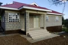 Imarisha BOX Roofing Mabati
