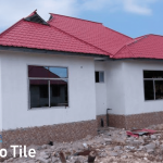 Mettro Tile Roofing Sheets