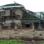 Ongoing Project Imarisha Mabati