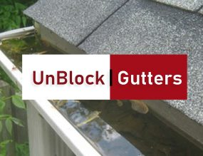Roofing Tips - How to unblock your gutters